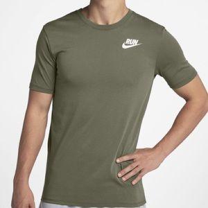 ❗️Nike Dri Fit Run Shirt